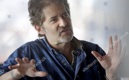Us Composer Conductor and Orchestrator of Orchestral and Film Music James Horner Speaks During an Interview with the Austria Press Agency (apa) in Vienna Austria 03 October 2013 Horner Will Receive the 'Max Steiner Film Music Achievement Award' Donated by the City of Vienna on 04 October Austria Vienna
