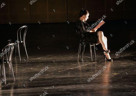 Editorial picture of Austria Salzburg Festival 2014 - Jul 2014
