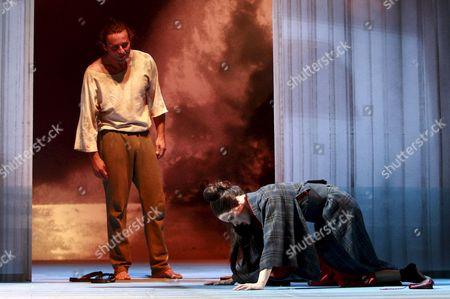 Editorial image of Austria Theatre - Sep 2008
