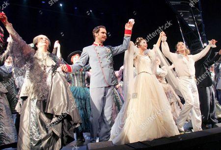 Editorial photo of Austria Theatre Musical - Dec 2005