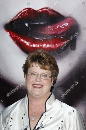 Charlaine Harris Author of Sookie Stackhouse novels