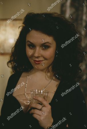 Nicola Strong (as Lorraine Nelson) (Ep 1734 - 28th January 1993)