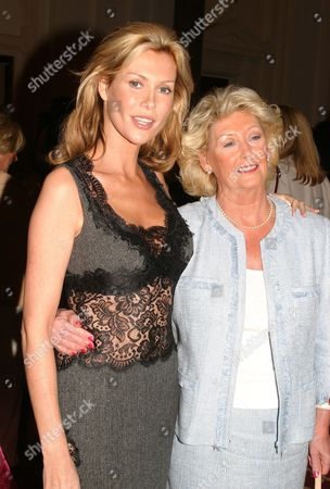 Alison Doody and her mother Joan