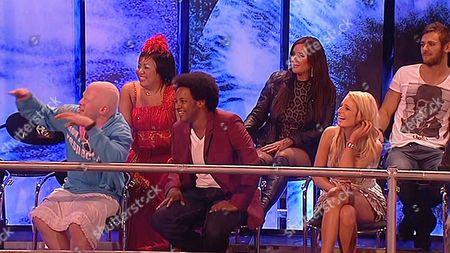 Darnell Swallow, Kathreya Kasisopa, Mohamed Mohamed, Lisa Appleton, Nicole Cammack and Stuart Pilkington