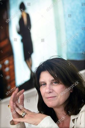 Editorial image of Spain Cinema Jove-catherine Breillat - Jun 2004