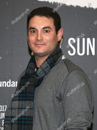 Jason Michael Berman