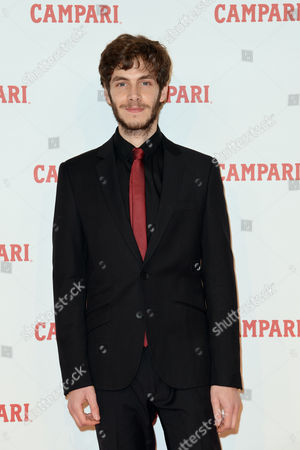 Stock Photo of Alessandro Sperduti