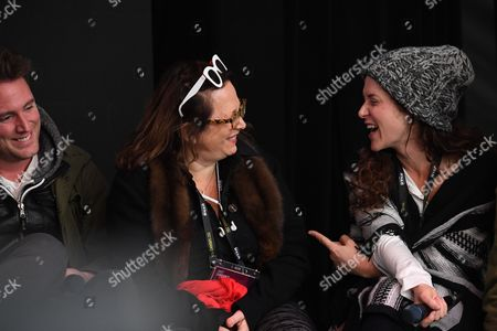 Laura Karpman and Amanda Lipitz