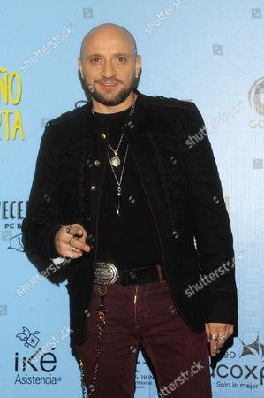 Stock Photo of Dario Ripoll