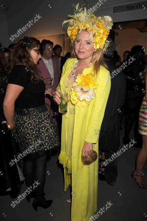 Editorial photo of 'Beautiful Inside My Head Forever', Art Auction of Works by Damien Hirst, Sothebys, London, Britain - 12 Sep 2008