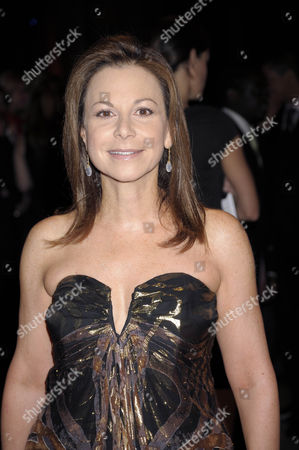 Editorial photo of New Yorkers for Children Ninth Annual Fall Gala, Cipriani 42nd Street, New York, America - 16 Sep 2008