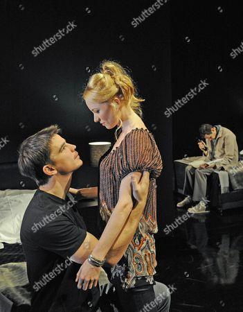 Josh Hartnett (Charlie), Mary Stockley (Susan) and Adam Godley (Raymond)