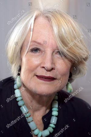 Lucia van der Post