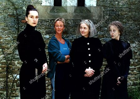 'The Worst Witch'   TV Series 1 Caroline O'Neill, Clare Coulter [3rd] and Una Stubbs