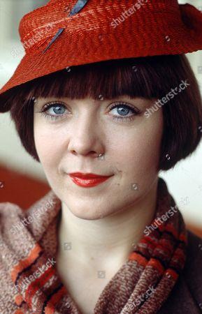 'Poirot'   TV Double Sin Caroline Milmoe