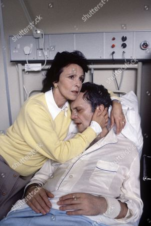 'Intimate Contact'   TV Daniel Massey and Claire Bloom