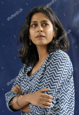 Stock Photo of Anuradha Roy