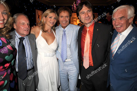 Tony Hatch, Cliff Richard and guests