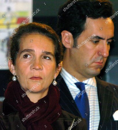 Editorial picture of Spain Holocaust Exhibition - Jan 2004