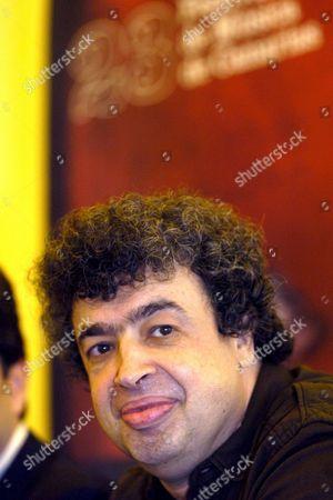 Editorial image of Spain Music - Feb 2007