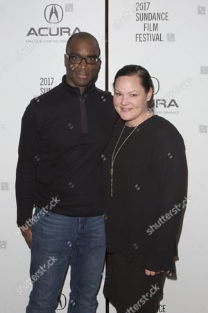 Editorial photo of 'The Last Word' premiere, after party, Sundance Film Festival, Park City, USA - 24 Jan 2017
