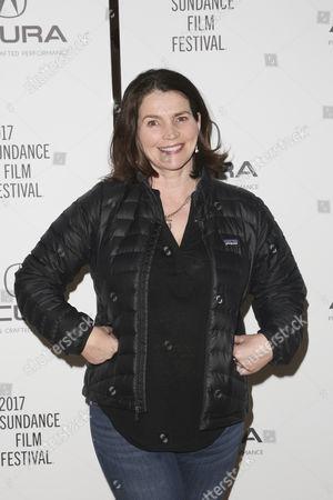 Stock Picture of Julia Ormond