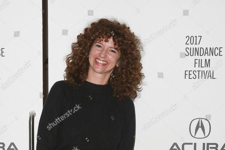 Stock Photo of Nikki McCauley