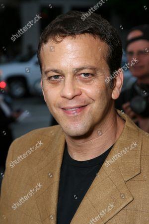 Film Composer Aaron Zigman