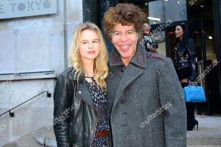 Julie Jardon, Igor Bogdanoff