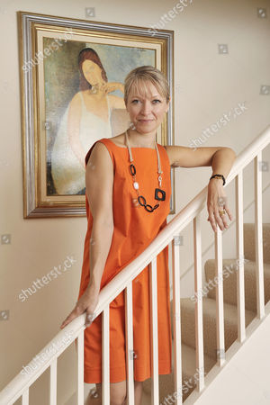 Stock Picture of Naomi Cleaver