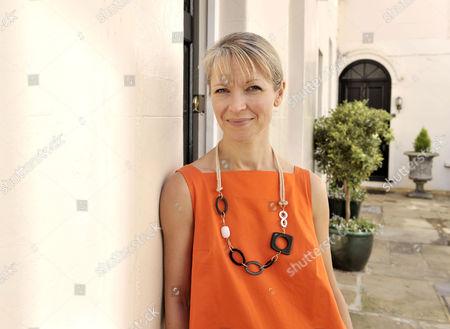 Stock Image of Naomi Cleaver