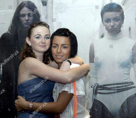 Editorial photo of Mexico Music Tatu - Jul 2006