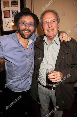 Chas and Dave -  David Peacock  and Gary Leeds (of the Walker Brothers)