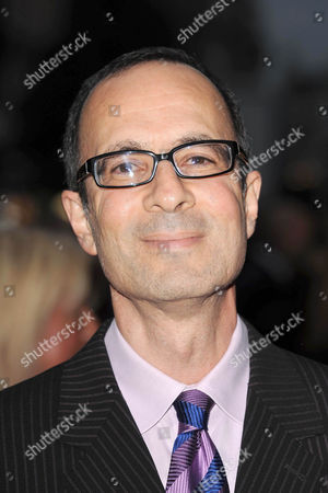 Editorial image of 'How To Lose Friends and Alienate People' film premiere, London, Britain - 24 Sep 2008