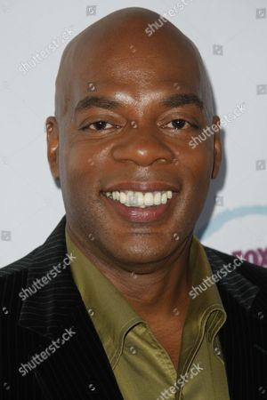 Stock Picture of Alonzo Bodden