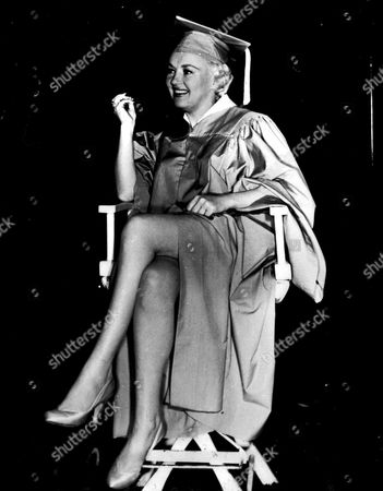 BETTY GRABLE (NO OTHER INFORMATION)