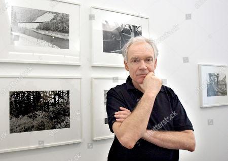 Obituary - Artist Lothar Baumgartend dies aged 74