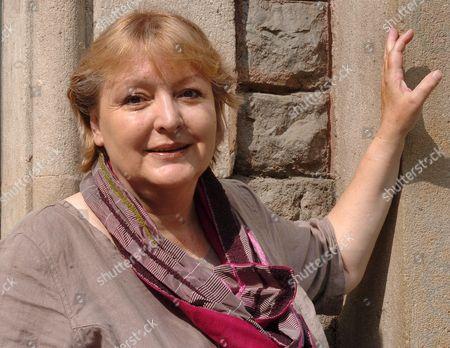 Stock Picture of Croatian Writer Dubravka Ugresic Presented Her Latest Book 'The Ministry of Pain' in Barcelona Thursday 28 September 2006 Spain Barcelona