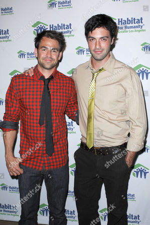 Kyle Howard and Reid Scott