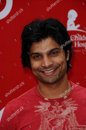 Stock Photo of Rupak Ginn