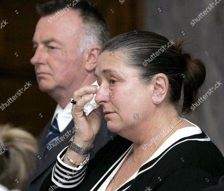 Editorial photo of Spain Britain Johnson Trial - Mar 2009