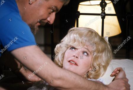 'Crime of Passion'  - Season 3 Episode 3 - 'Modeste' -  Derek Francis and Rosemary Leach