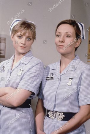 'Childrens Ward'   - Janette Beverley and Judy Holt