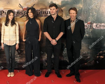 Editorial photo of Spain Cinema - May 2011