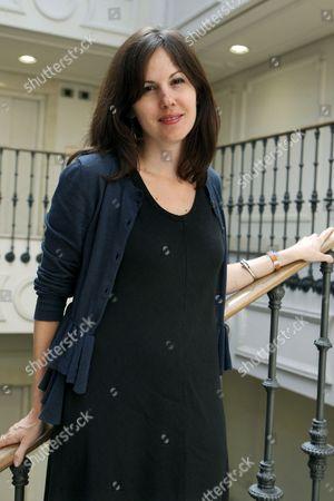 Editorial picture of Spain Literature - Jun 2010