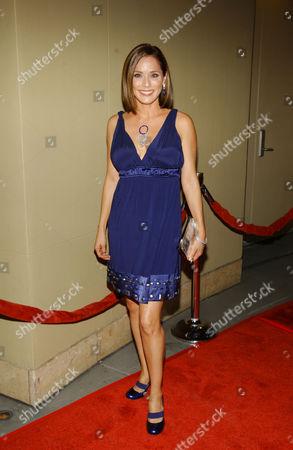 Stock Picture of Jacqueline Pinol