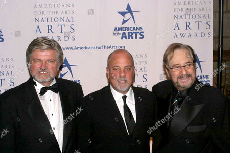 Editorial image of Americans for the Arts presents the 2008 National Arts Awards, Cipriani, New York, America - 06 Oct 2008