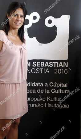 Spanish Mountaineer Edurne Pasaban 37 Attends an Event to Show Her Support to San Sebastian As Candidate to Be European Capital of Culture 2016 in a San Sebastian City Council in Basque Country Northern Spain on 01 September 2010 Basque Region Climber Could Be the First Woman to Climb All 14 Eight-thousanders the Worlds Highest Peaks if Doubts About Korean Rival Oh Eun-sun Clear Up After She Failed to Produce a Convincing Photograph of Herself on the Summit of Kanchenjunga the Korean Alpine Federation (kaf) Said That Oh Probably Failed to Reach the Top of One of the Peaks As There is No Official Organisation That Validates Such Achievements Pasaban Does not Know what is the 'Next Step' in Order For Her to Be Named As the Record Holder Spain San Sebastian