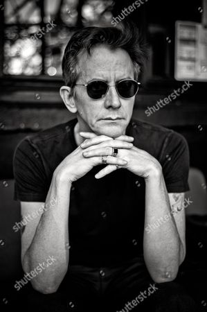 Editorial picture of Theo Hakola in Paris, France - 26 Jul 2012