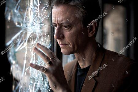 Editorial image of Theo Hakola in Paris, France - 26 Jul 2012